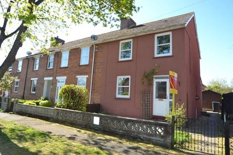 3 bedroom terraced house to rent - Hanson Road, Andover, SP10 3HL