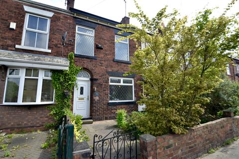 3 bedroom terraced house to rent -  Higher Bents Lane,  Stockport, SK6