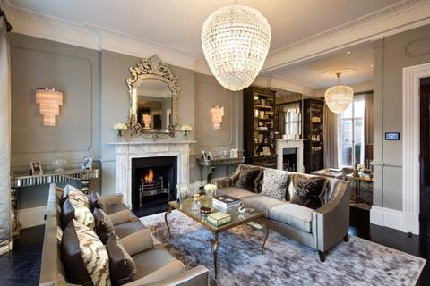 8 bedroom house for sale - Chester Square, London, SW1W