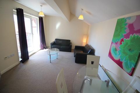 2 Bedroom Apartment To Rent City Link Hessel Street Eccles
