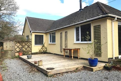 2 bedroom detached house to rent - Woodsmoke Lodge, Pleasant Valley, Stepaside, Narbeth