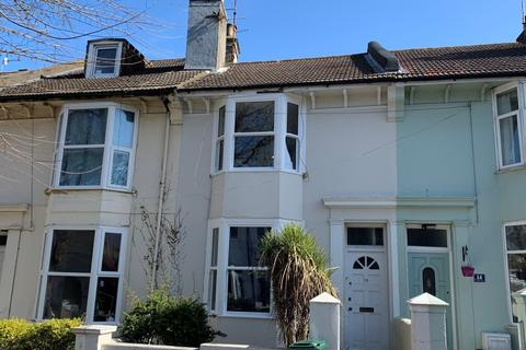 3 bedroom terraced house to rent - Franklin Road, Lewes Road