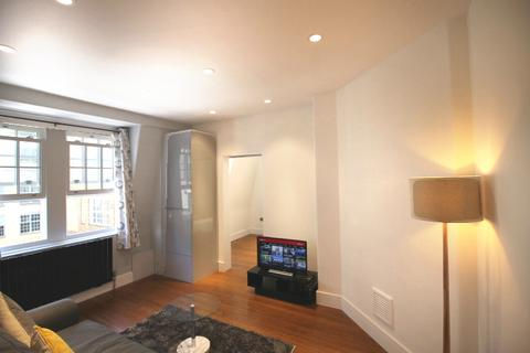 1 bedroom flat to rent - Marshall Street, W1F