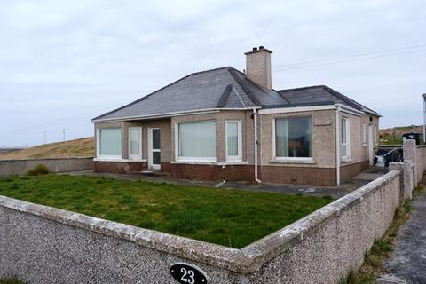 3 bedroom detached bungalow for sale - 23 Kirkibost, Bernera, Isle of Lewis HS2