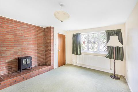 3 bedroom link detached house to rent - North Abingdon,  Oxfordshire,  OX14