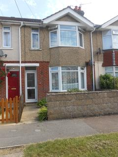 2 bedroom terraced house to rent - Downs Park Crescent, Southampton SO40