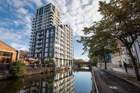 3 bedroom apartment - Kings Road, Reading, RG1