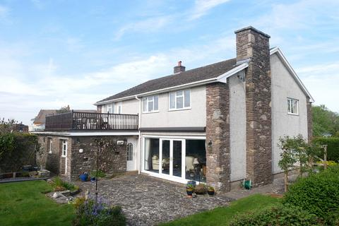 5 bedroom detached house for sale - Pennorth, Brecon, Powys.