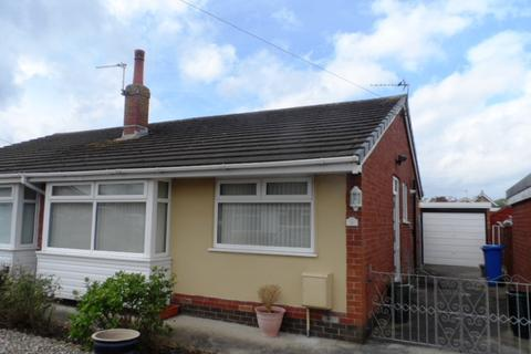 2 bedroom bungalow for sale - Cedar Avenue, Preesall, FY6 0PS