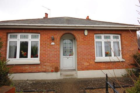 2 bedroom bungalow for sale - High Howe Lane, Bournemouth, Dorset, BH11