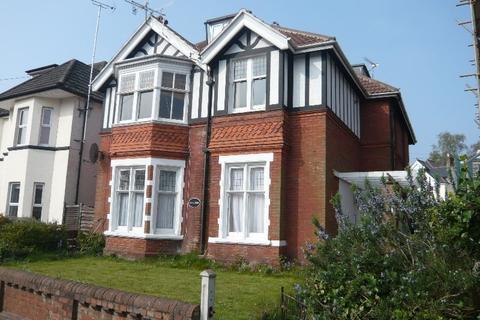 1 bedroom apartment to rent - Alumhurst Road, Alum Chine, Bournemouth, Dorset, BH4