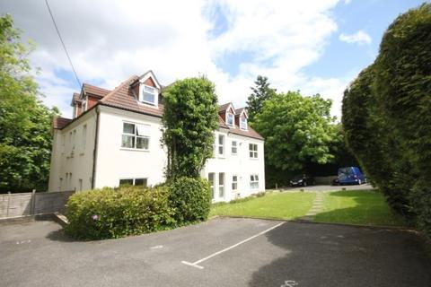 1 bedroom apartment to rent - Manorhurst, 6 Snowdon Road, Bournemouth, Dorset, BH4