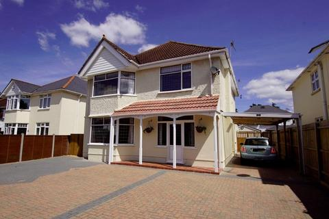 5 bedroom detached house for sale - Sandbanks Road, Lower Parkstone, Poole, Dorset, BH14