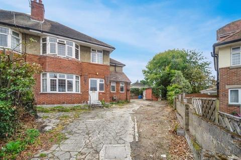 4 bedroom semi-detached house for sale - Worthington Crescent, Lower Parkstone, Poole, Dorset, BH14
