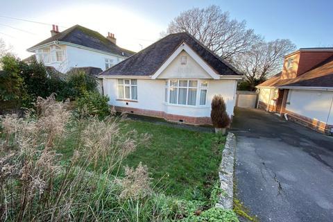 2 bedroom bungalow for sale - Austin Avenue, Lilliput, Poole, Dorset, BH14