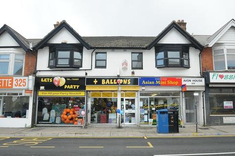 2 bedroom apartment for sale - Avon House, 327 Ashley Road, Parkstone, Poole, BH14
