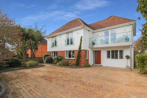4 bedroom detached house for sale - Brownsea View Avenue, Lilliput, Poole, Dorset, BH14
