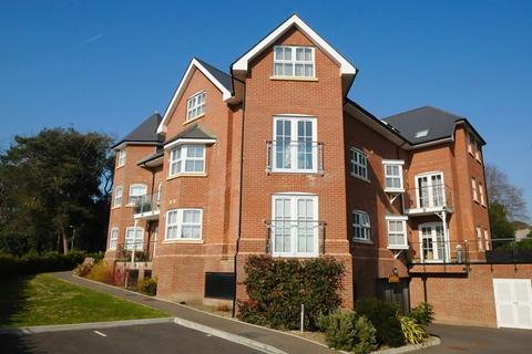 2 bedroom apartment for sale - Inverclyde House, Inverclyde Road, Lower Parkstone, Poole, BH14