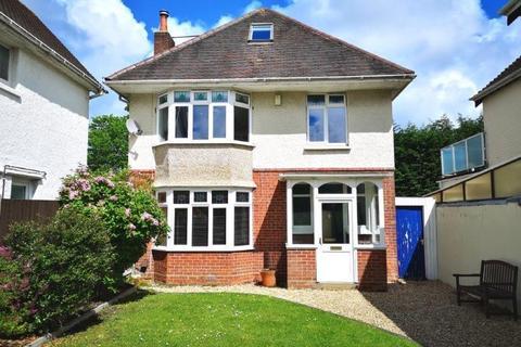 4 bedroom detached house for sale - Alverton Avenue, Poole Park, Poole, Dorset, BH15