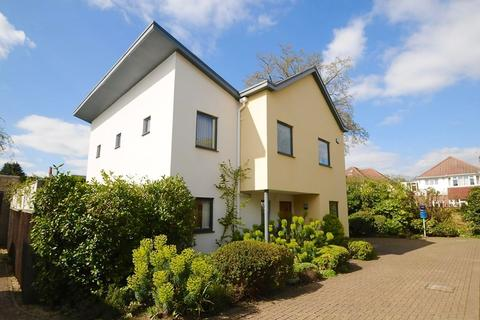 4 bedroom detached house for sale - Torbay Road, Lower Parkstone, Poole, Dorset, BH14