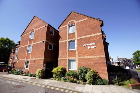 1 bedroom apartment for sale - Station Road, Parkstone, Poole, BH14