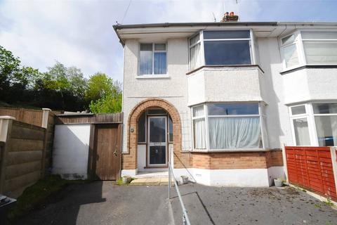 3 bedroom semi-detached house for sale - Alby Road, Branksome, Poole, Dorset, BH12