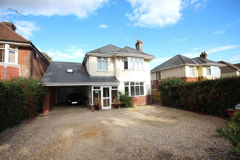 4 bedroom detached house for sale - Lower Blandford Road, Broadstone, Dorset, BH18