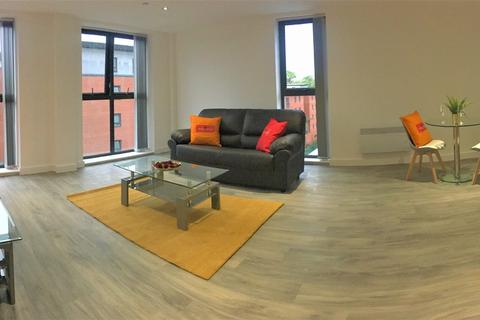 1 bedroom apartment - Fallowfield, Manchester M14