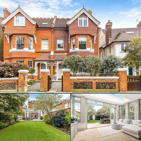 Search Semi Detached Houses For Sale In London | OnTheMarket