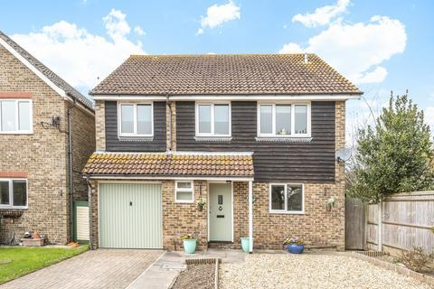 5 bedroom detached house for sale - Belle Meade Close, Woodgate, PO20