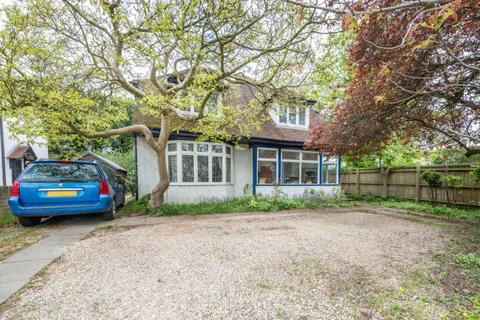 3 bedroom detached house for sale - Woodstock Road, Oxford
