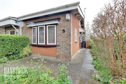 2 bedroom bungalow for sale - Mortomley Hall Gardens, High Green