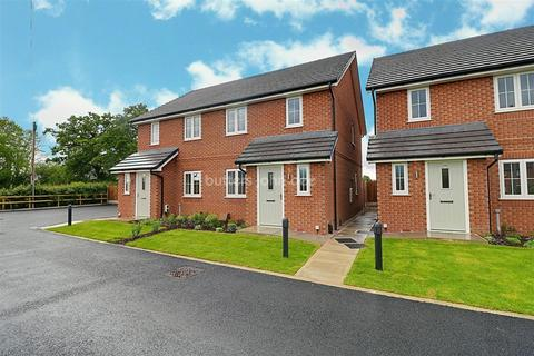 2 bedroom semi-detached house for sale - Wardle Avenue, Wardle
