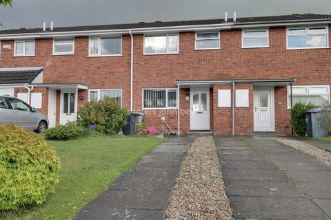 2 bedroom terraced house for sale - Mary Street, Crewe