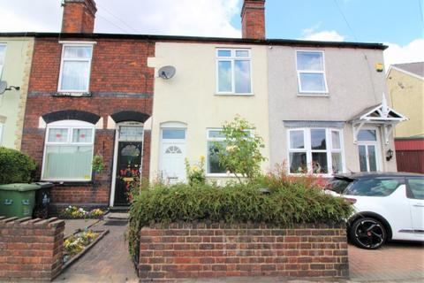 2 bedroom terraced house to rent - Charles Street, Willenhall