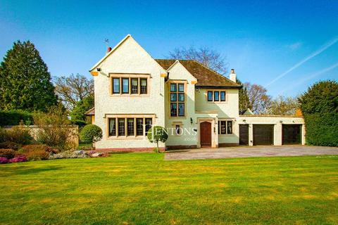 5 bedroom detached house for sale - 'Nibley House', Cyncoed Road, Cyncoed, Cardiff