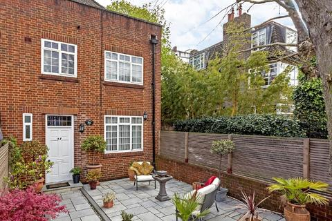 4 bedroom semi-detached house for sale - Porchester Terrace, Bayswater