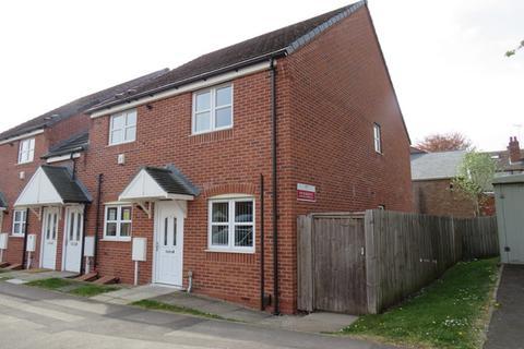 2 bedroom flat for sale - Bencaunt Grove, Hucknall, Nottingham, NG15