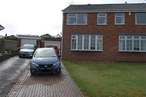3 bedroom semi-detached house for sale - Field Rise, Burton-on-Trent, Staffordshire