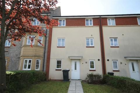 3 bedroom townhouse to rent - Whitefield Road, Speedwell, Bristol