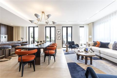 3 bedroom flat for sale - W.705 Lincoln Square, Lincoln Square, 18 Portugal Street, Covent Garden/ Holborn, London, WC2A