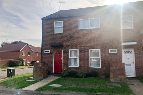 4 bedroom end of terrace house for sale - Hawthorn Avenue, Colchester