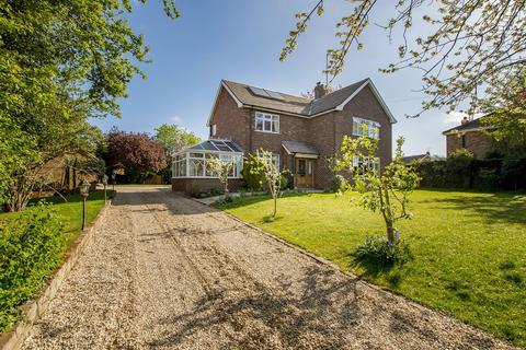 3 bedroom detached house for sale - New Street, Elsham, Brigg