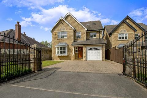 6 bedroom detached house for sale - 6b Grove Road, Totley, S17 4DJ