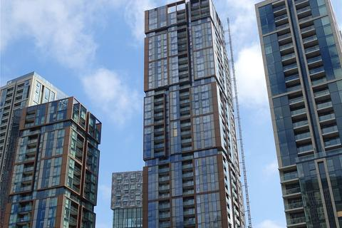 1 bedroom house for sale - Maine Tower, Harbour Central, Canary Wharf, London, E14