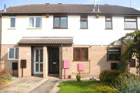 2 bedroom terraced house to rent - Lime Kilns, Wigston Harcourt, Leicester, LE18 3ST