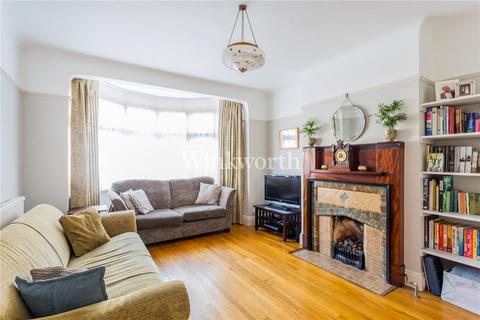 5 bedroom terraced house for sale - Madeira Road, London, N13