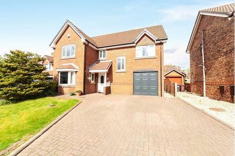 4 bedroom detached house for sale - Duncote Grove, Royton, Oldham, OL2