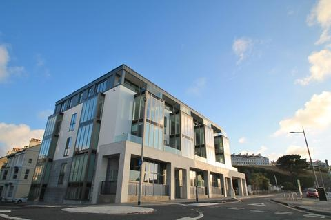 3 bedroom apartment for sale - Hoe Road, The Hoe, Plymouth