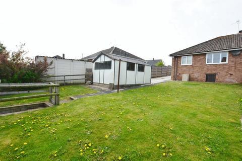 2 bedroom semi-detached bungalow to rent - Colins Walk, Scotter, Gainsborough